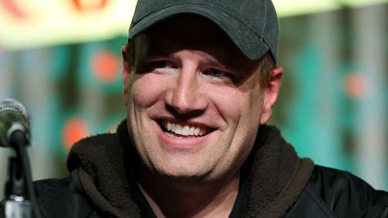 Marvel's Studios Başkanı Kevin Feigle