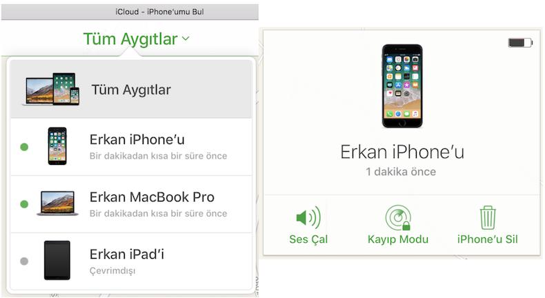 iPhone Ekran Kilidi Şifresini (Passcode) Kaldırmanın 3 Yolu