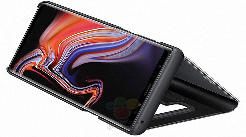 Galaxy Note 9 Aksesuarları 3