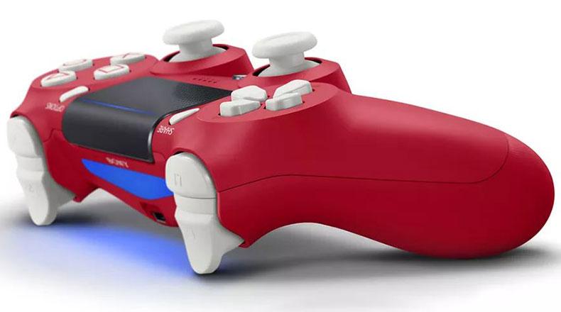 Örümcek Adam Temalı PS4 Pro 2