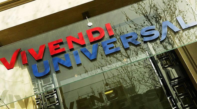 Universal Music Group Yarısı Satılıyor 2