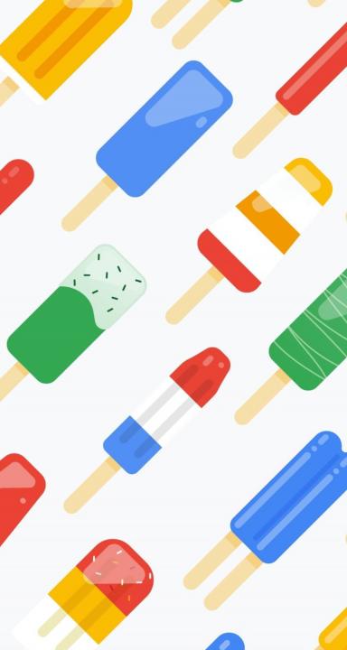 Android Antep Fıstıklı Dondurma
