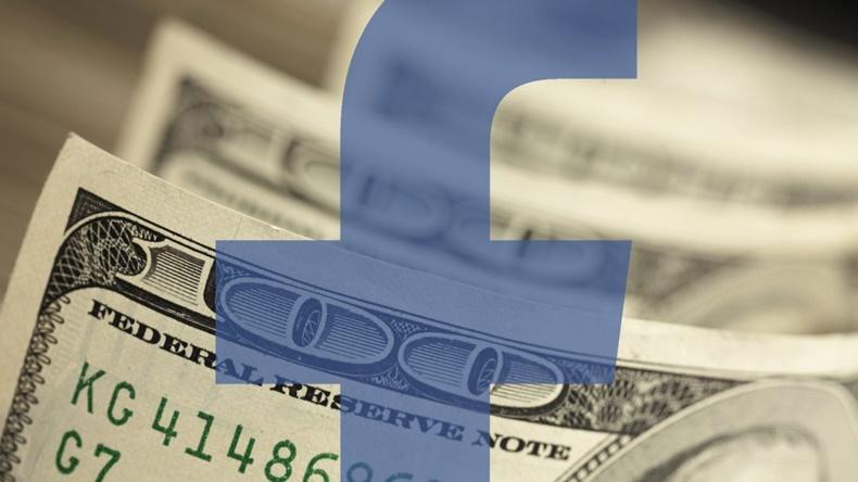 Facebook değer kaybı