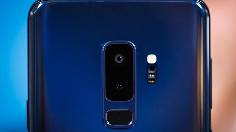 Samsung Galaxy S10 kameraları