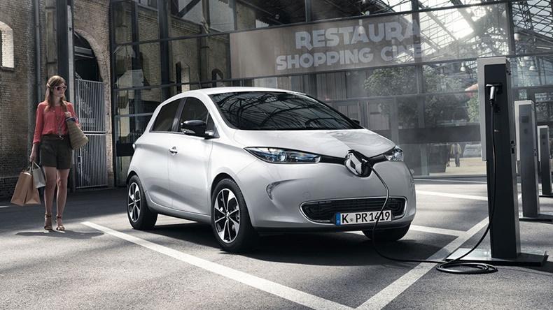 Renault elektrikli otomobil paylaşım hizmeti