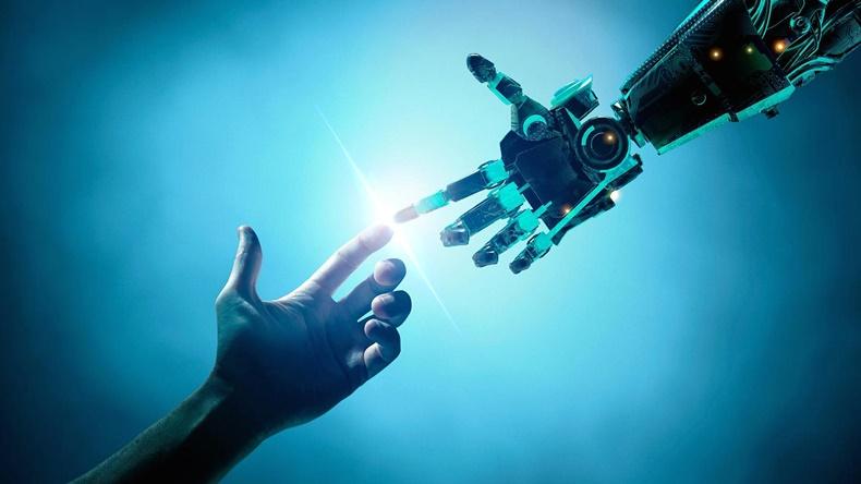 ROBOT-İNSAN