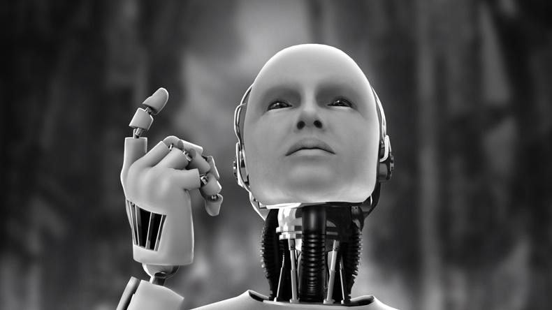robotlar yapay zeka