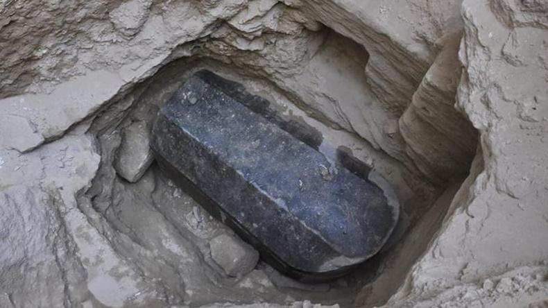 siyah lahit Mısır