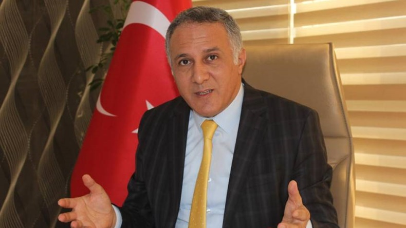 Tüketiciler Birliği Genel Başkanı Mahmut Şahin