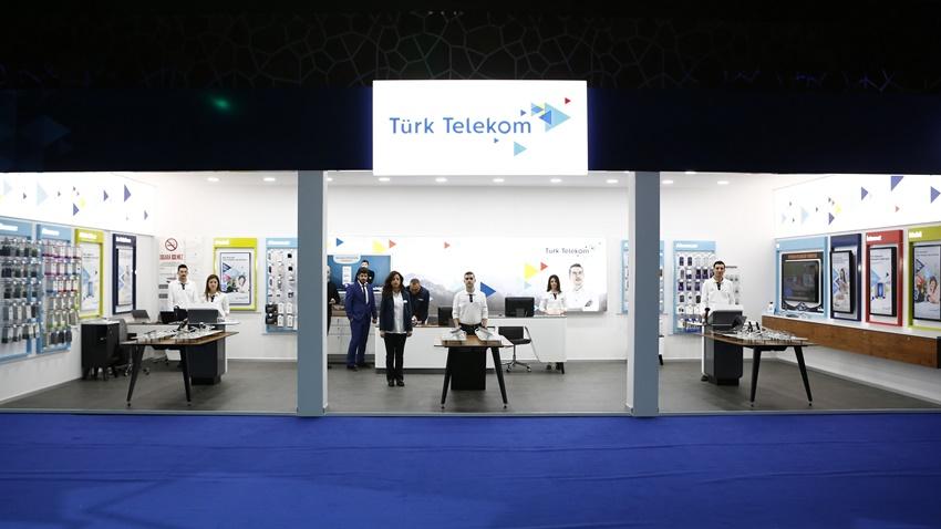 Türkiye'nin Üç Büyük Bankası Türk Telekom'u Devralıyor!