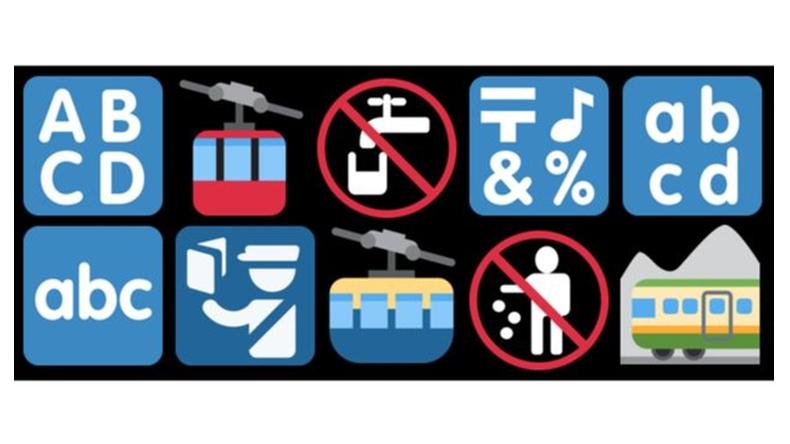 Twitter'da en az kullanılan emojiler