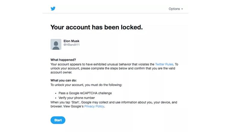 Twitter elon musk kripto para