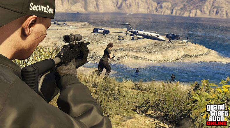 GTA Online Hile Satışları Yasaklandı 2