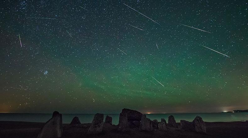 Perseid Meteor Yağmuru Geliyor 2