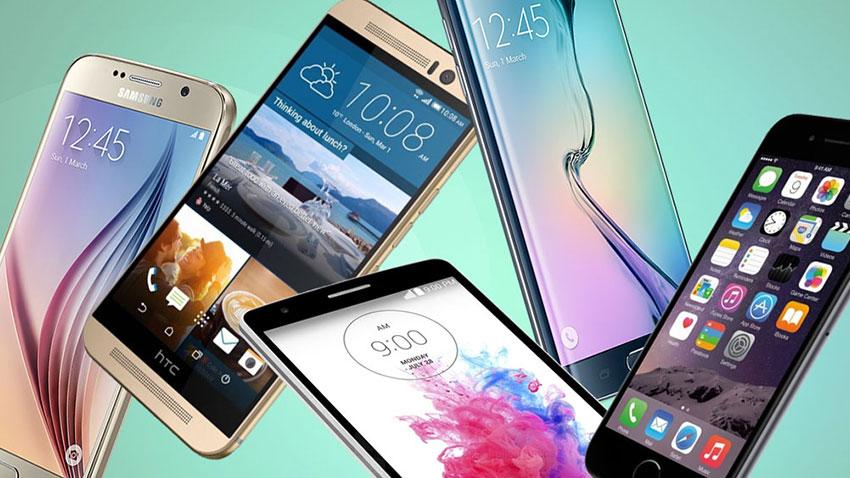 Türkiyede Cep Telefonu Pazarı Hızla Büyüyor