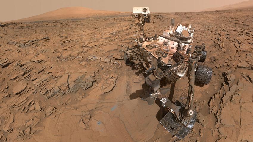 Curiosity 6. Yıl