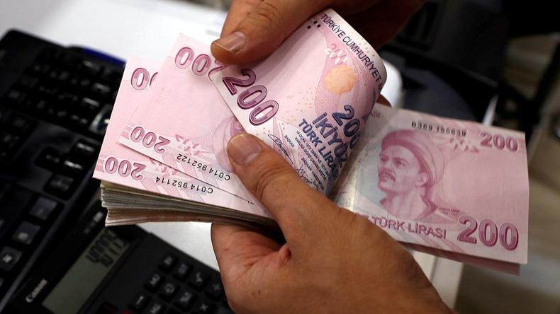 200 Türk Lirası