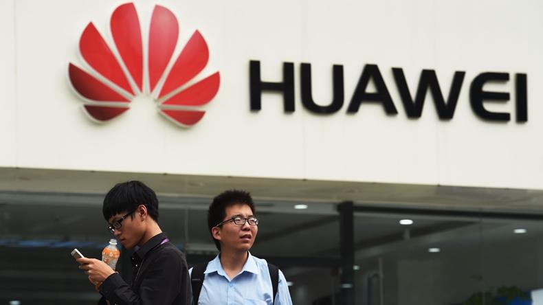 Huawei ABD yasak