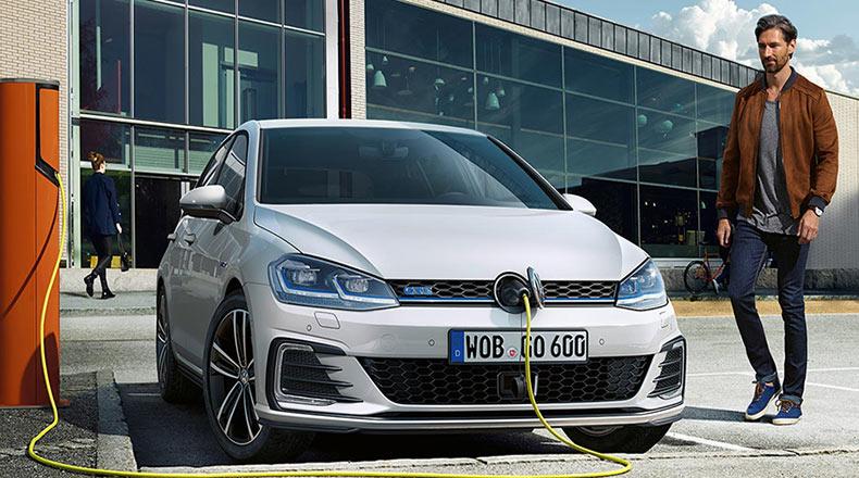 Alman Otomobil Üreticileri Plug In Hibrit 2