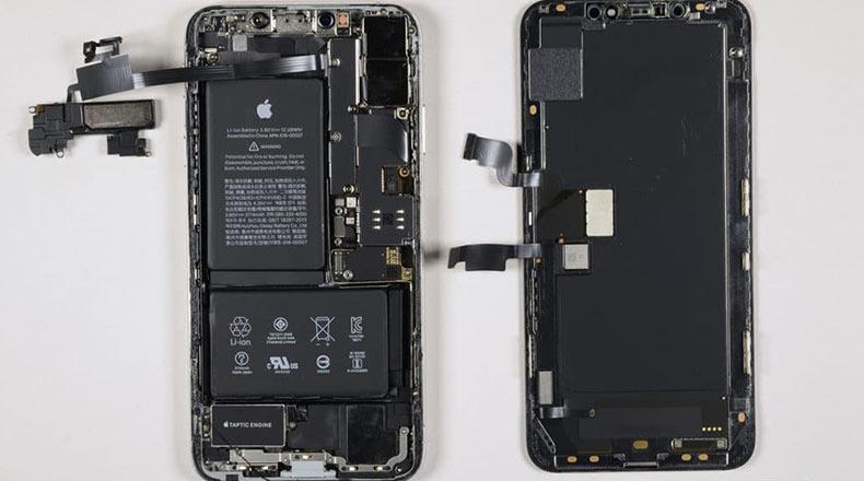 Apple iPhone XS Max Maliyeti 2