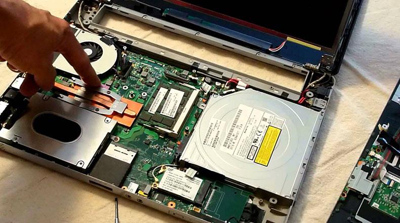 Bilgisayarını Tamir Ettirmek İsterken Şantaja Uğradı 2