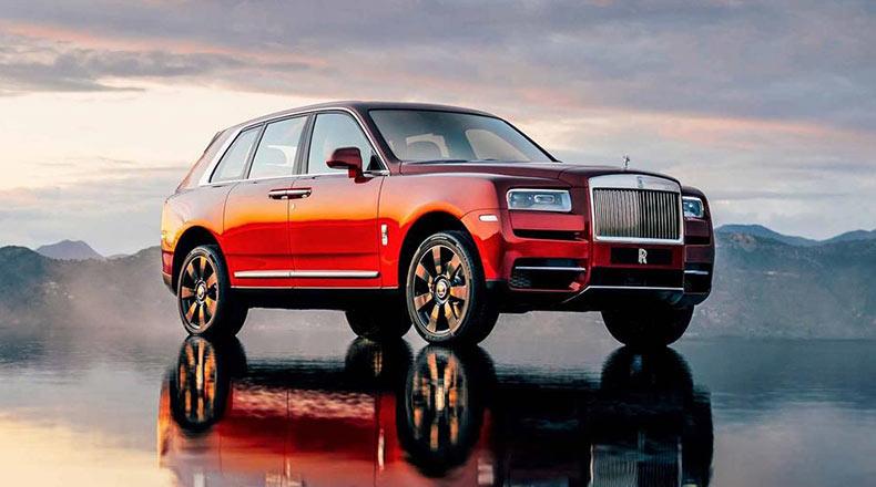 Bitcoin ile Rolls Royce Satışları Başladı 2