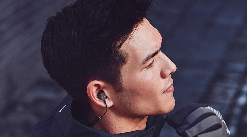 Kulaktan Düşmeyen Kablosuz Kulaklık 2