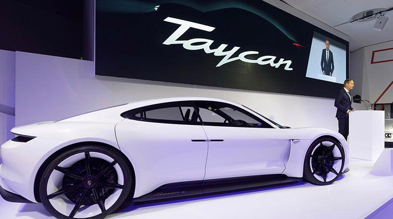 Porsche Artık Dizel Araç Üretmeyecek 2