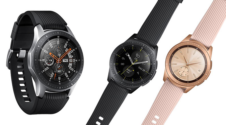 Samsung Galaxy Watch Türkiye 2