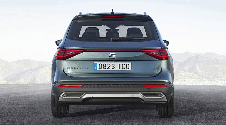 Seat Yeni SUV Tarraco Tanıtıldı 2