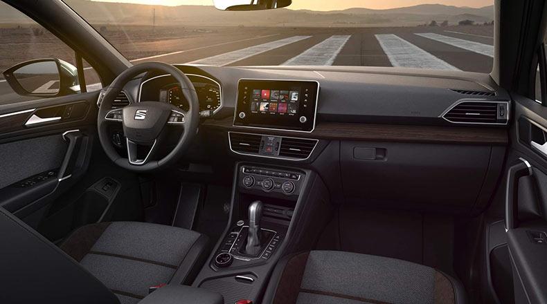 Seat Yeni SUV Tarraco Tanıtıldı 3