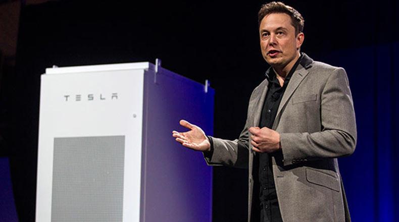 Tesla Borsadan Çekilme Soruşturması 2