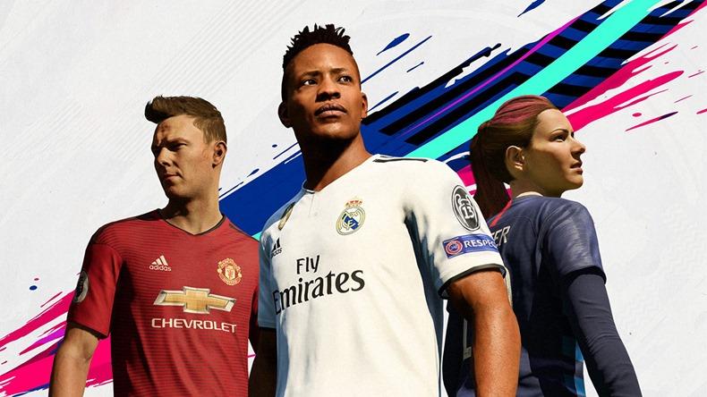 FIFA 19 inceleme puanlari