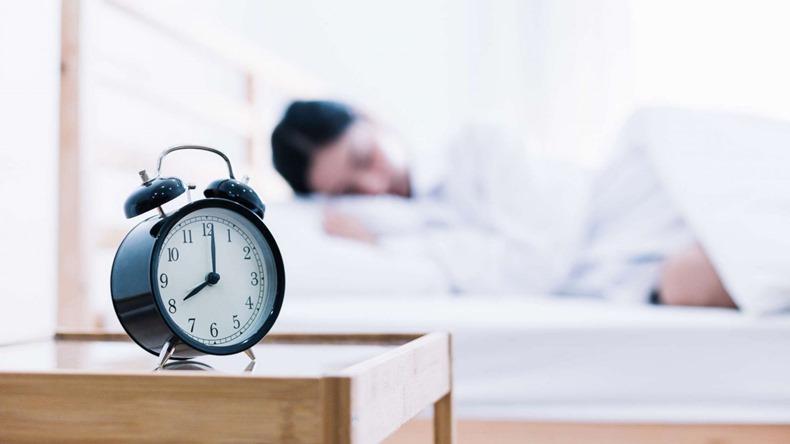 sleep and iq