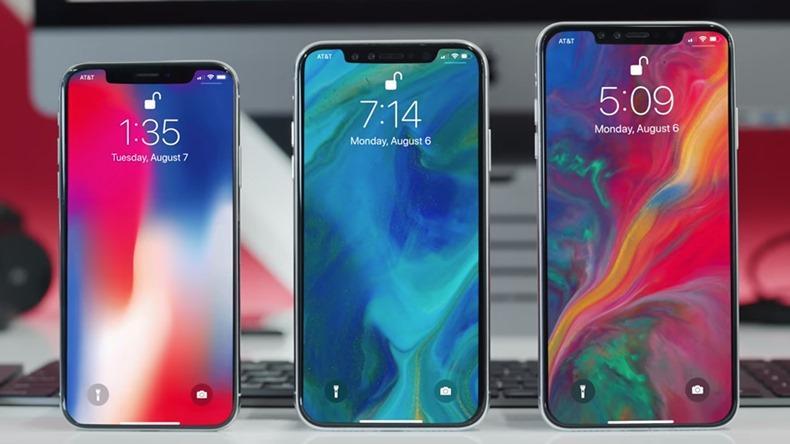 Yeni iPhone'lar