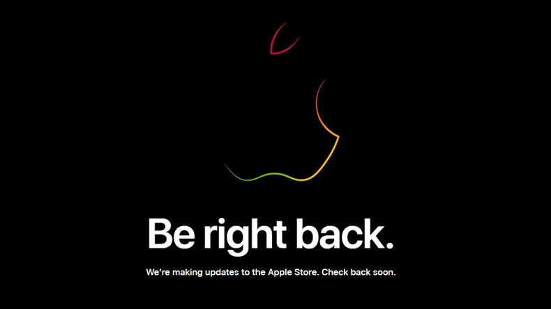 apple store etkinlik