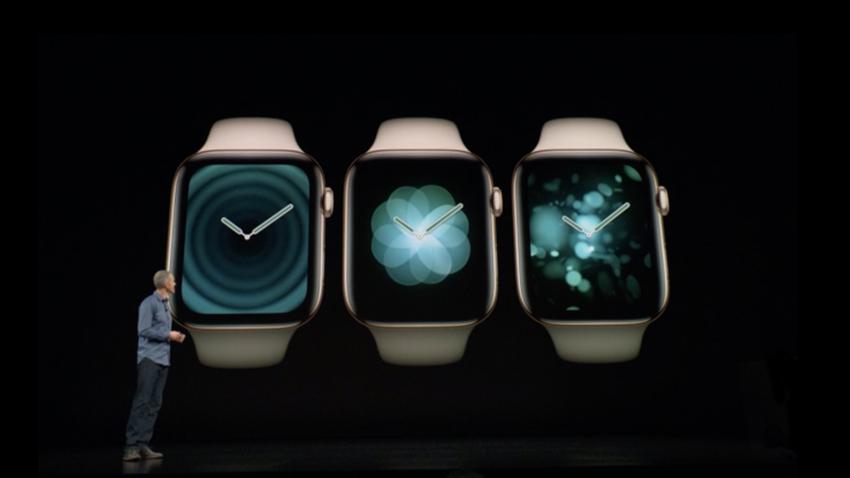 apple watch series 4 özellikleri