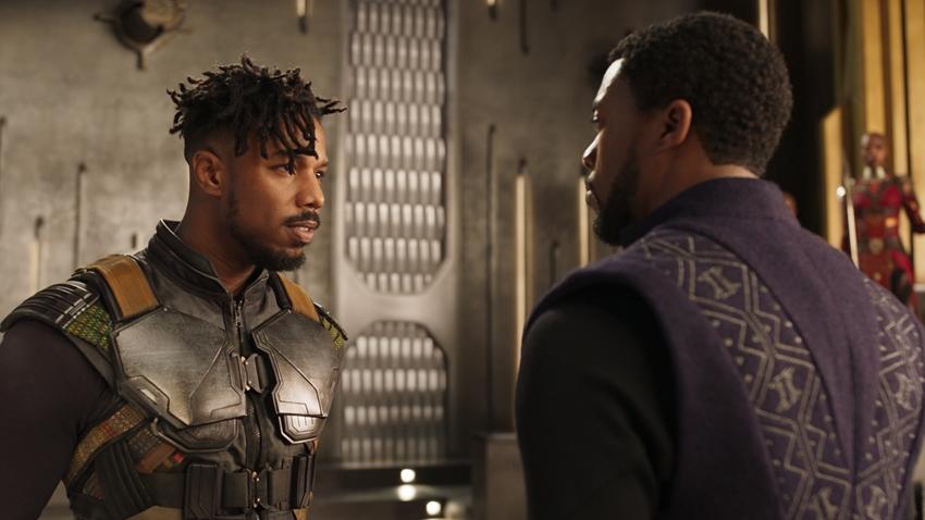 Black Panther Disney