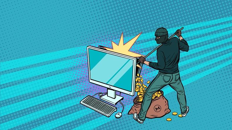Cryptojacking Monero