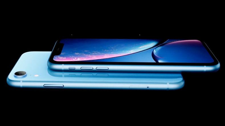 iphone xr özellikler