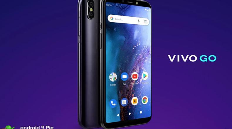 Blu Android Go Pie İle Gelen İlk Telefon 2