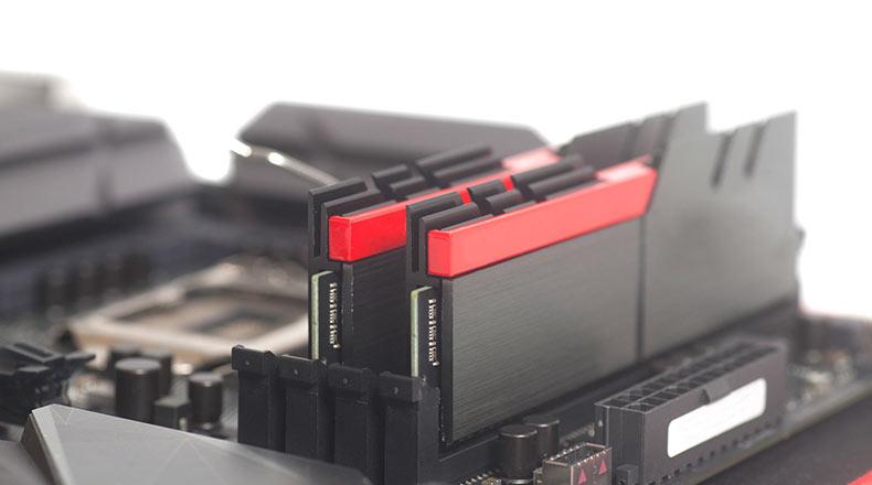 Intel İşlemcileri 128 GB RAM Desteği 2