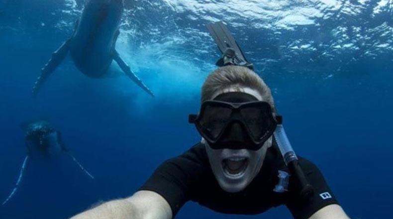 Selfie Çekmek İsteyen 259 Kişi Hayatını Kaybetti 2