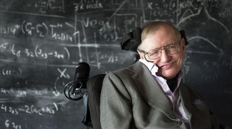 Stephan Hawking Eşyaları Açık Arttırma 2