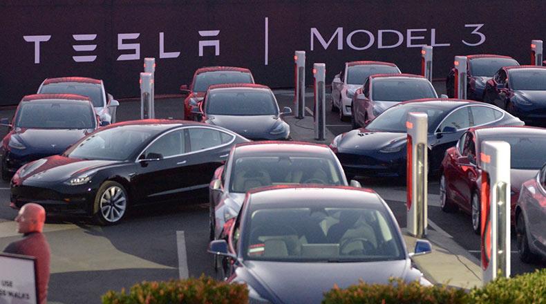 Tesla FBI Soruşturması 2