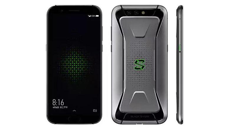 Xiaomi Black Shark Oyuncu Telefonu