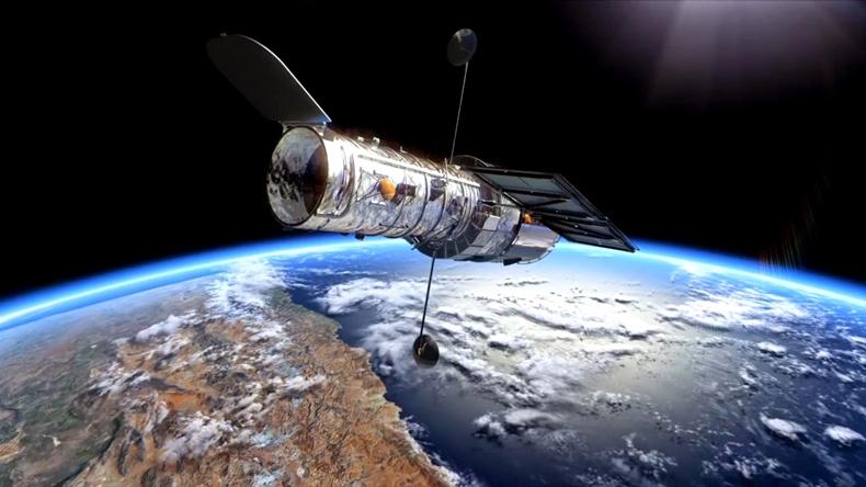 Hubble türk tipi