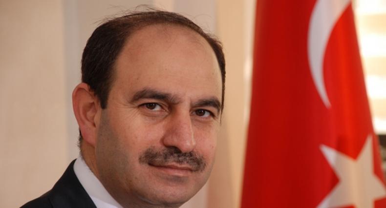 PTT Mehmet Bozgeyik