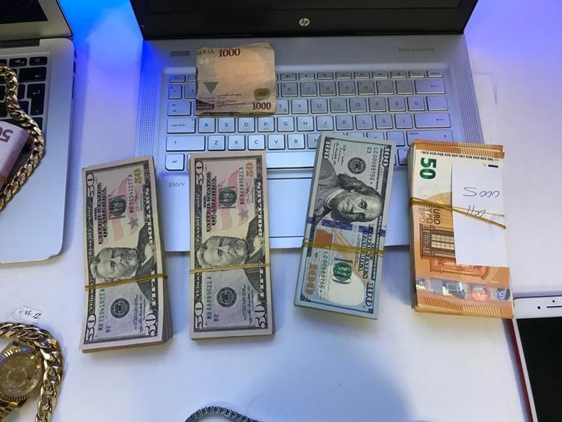 Otunba Cash 1