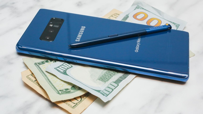 Samsung para 1